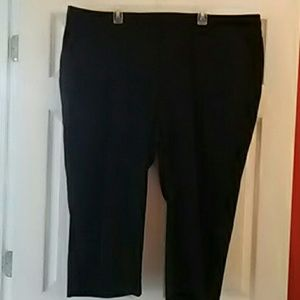 LANE BRYANT Capri Pants for Women